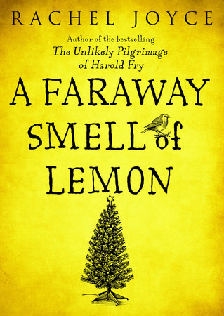 A Faraway Smell of Lemon (Short Story) book cover