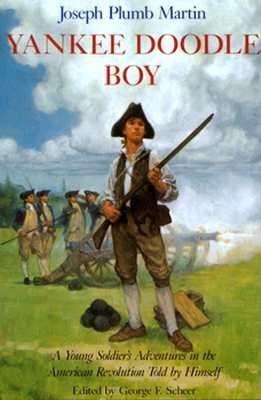 Yankee Doodle Boy