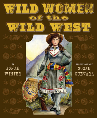 Wild Women of the Wild West