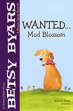 Wanted…Mud Blossom