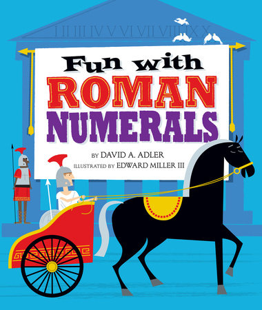 Fun with Roman Numerals