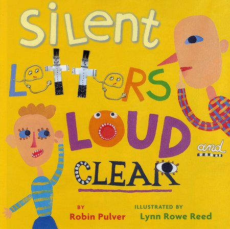 Silent Letters Loud and Clear