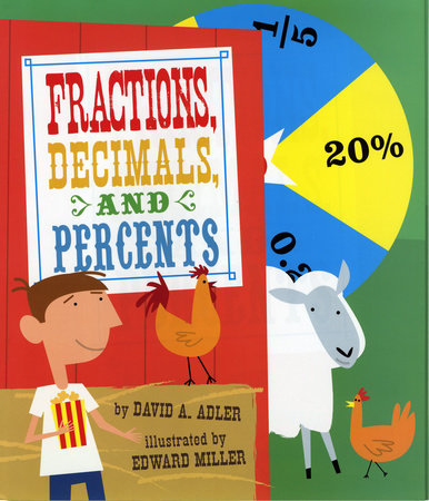 Fractions, Decimals, and Percents