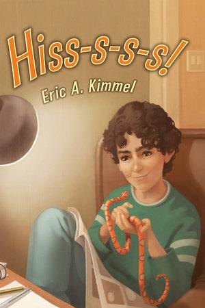 Hiss-s-s-s!