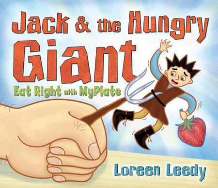 Jack and the Hungry Giant