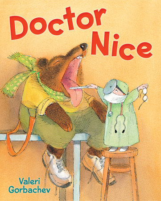 Doctor Nice