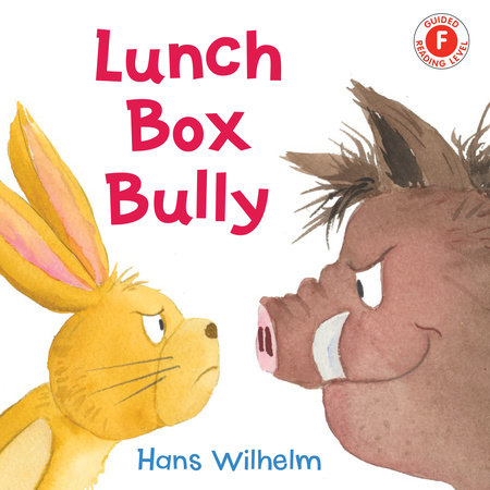 Lunch Box Bully