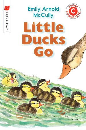 Little Ducks Go