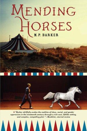 Mending Horses