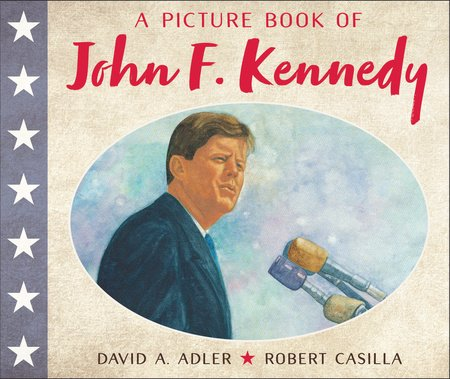 A Picture Book of John F. Kennedy