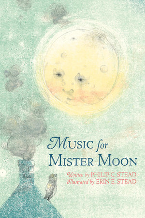 Music for Mister Moon