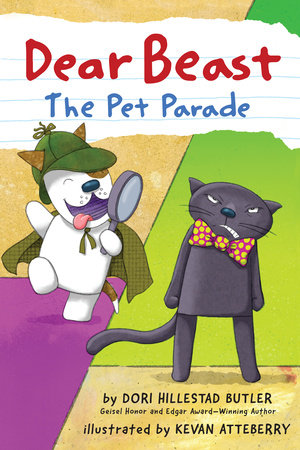Dear Beast: The Pet Parade