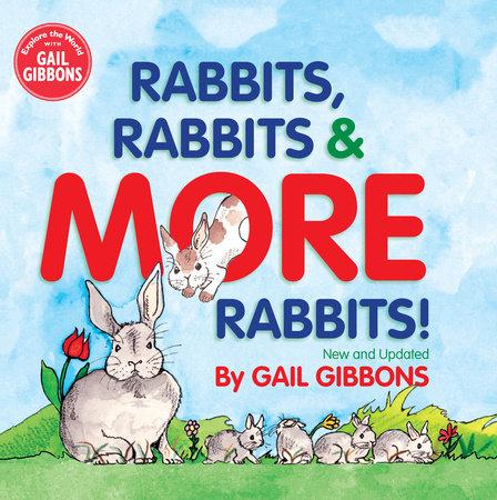 Rabbits, Rabbits & More Rabbits