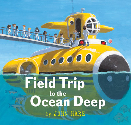 Field Trip to the Ocean Deep