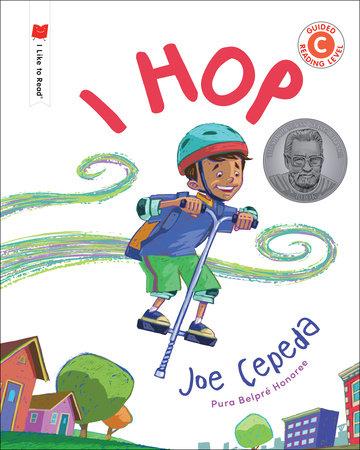 I Hop