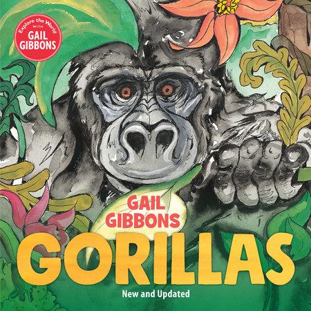 Gorillas (New & Updated Edition)