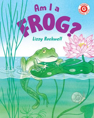 Am I a Frog?