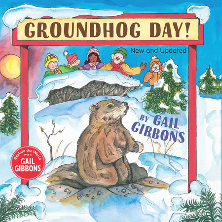 Groundhog Day (New and Updated)