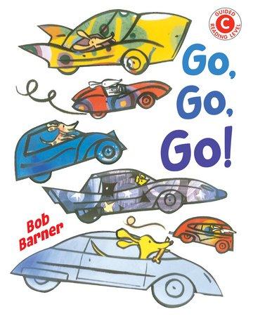 Go, Go, Go