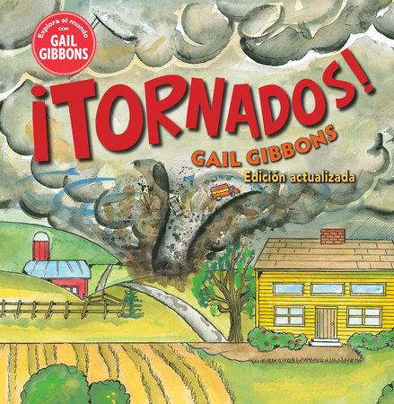 ¡Tornados!