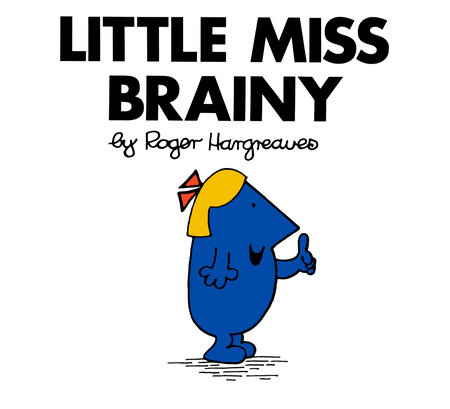 Little Miss Brainy