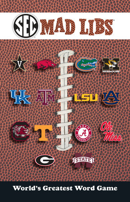 SEC Mad Libs
