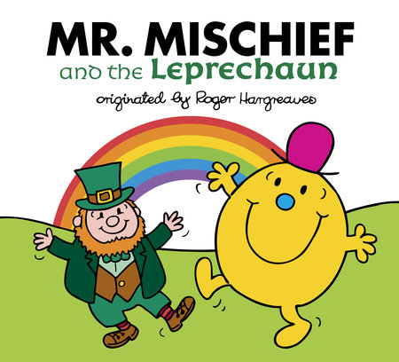 Mr. Mischief and the Leprechaun
