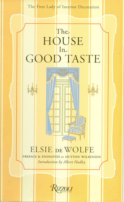 The House in Good Taste