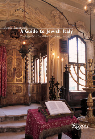 A Guide to Jewish Italy