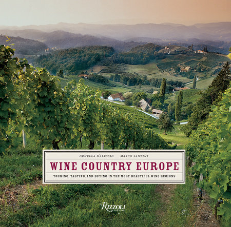 Wine Country Europe