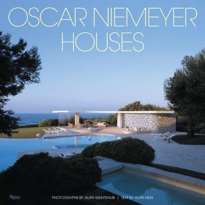 Oscar Niemeyer: Houses