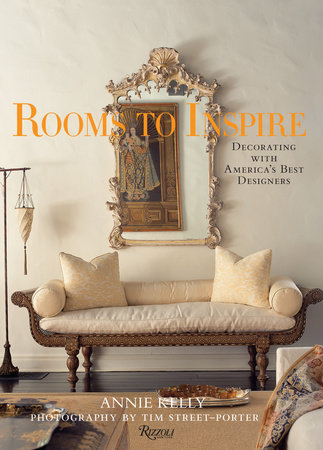 Rooms to Inspire
