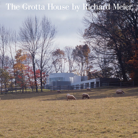 The Grotta House by Richard Meier