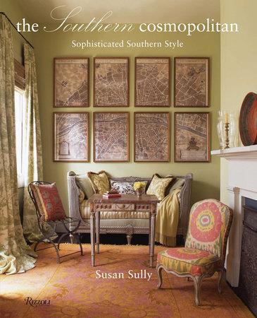 The Southern Cosmopolitan
