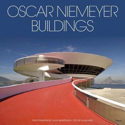 Oscar Niemeyer Buildings