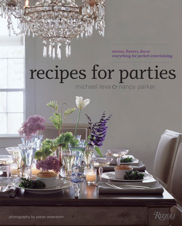Recipes for Parties