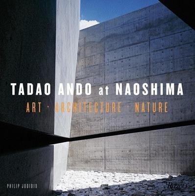 Tadao Ando at Naoshima