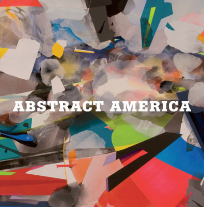 Abstract America - Contribution by The Saatchi Gallery