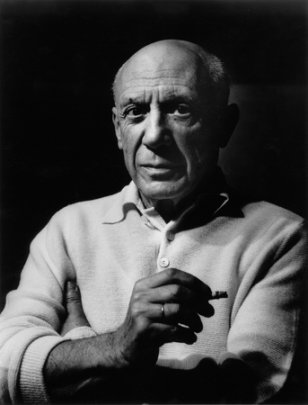 Picasso Mosqueteros - Contribution by Jeff Koons and Dakin Hart and Helene Parmelin and Memory Holloway and John Richardson