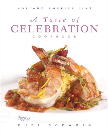 A Taste of Celebration Cookbook