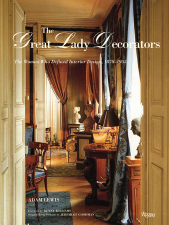 The Great Lady Decorators