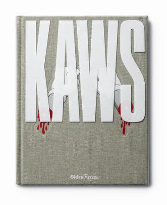 KAWS - Author Monica Ramirez-Montagut, Contributions by Germano Celant