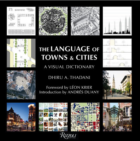 The Language of Towns & Cities