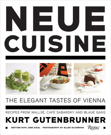 Neue Cuisine: The Elegant Tastes of Vienna
