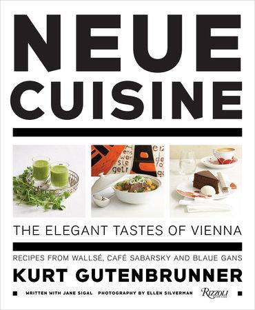 Neue Cuisine: The Elegant Tastes of Vienna