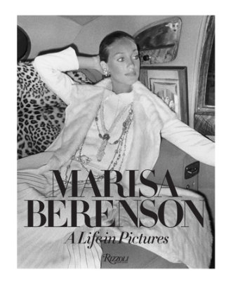 Marisa Berenson - Written by Marisa Berenson, Edited by Steven Meisel and Jason Duzansky, Contribution by Lina Bey
