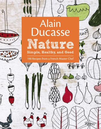 Alain Ducasse Nature