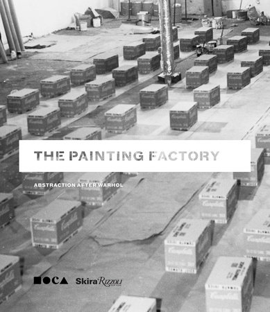The Painting Factory
