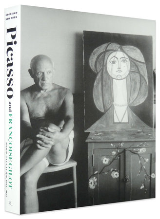 Picasso and Francoise Gilot