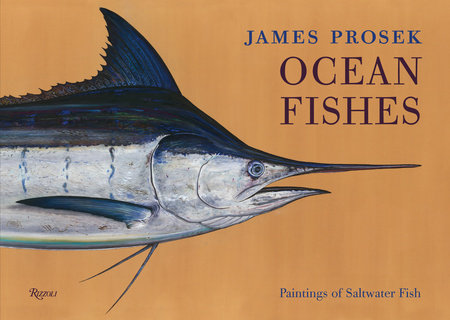 James Prosek: Ocean Fishes Limited Edition